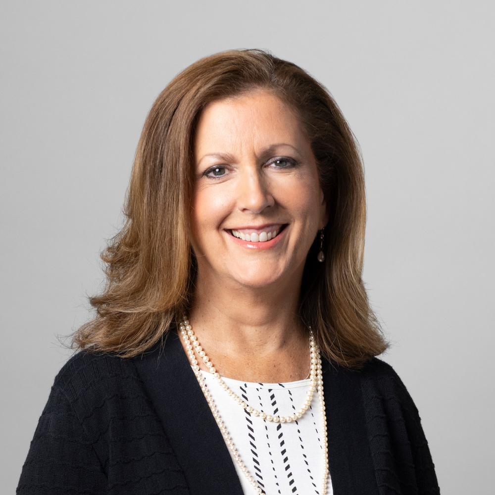 Patty Luessenhop